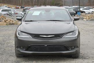2016 Chrysler 200 S Naugatuck, Connecticut 7