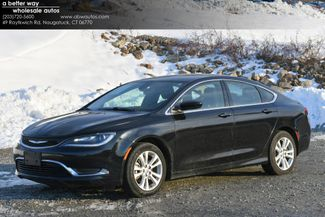 2016 Chrysler 200 Limited Naugatuck, Connecticut 0