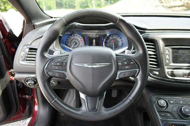 2016 Chrysler 200 S Naugatuck, Connecticut 21