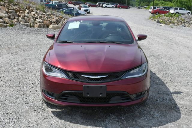 2016 Chrysler 200 S Naugatuck, Connecticut 9