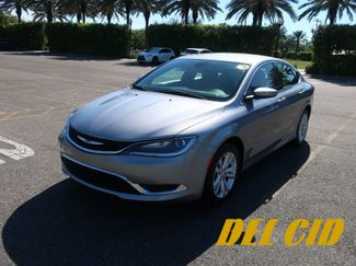 2016 Chrysler 200 Limited in New Orleans, Louisiana 70119