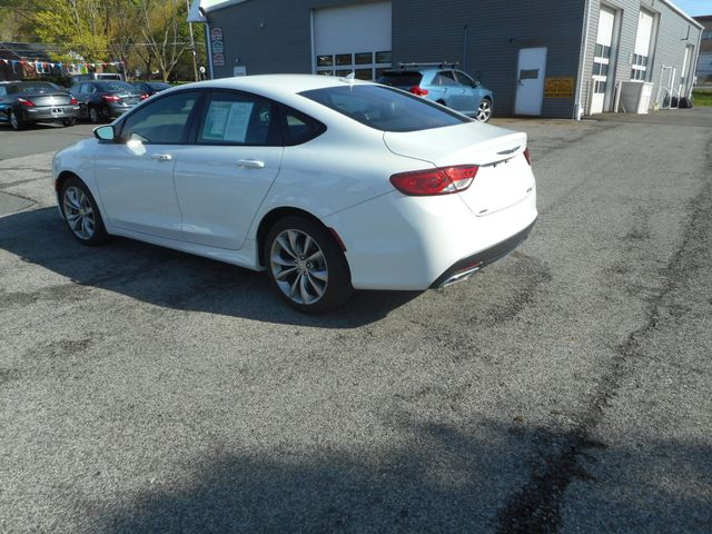 2016 Chrysler 200 S in New Windsor, New York 12553