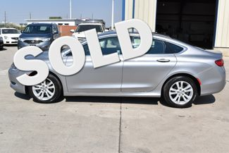 2016 Chrysler 200 Limited Ogden, UT