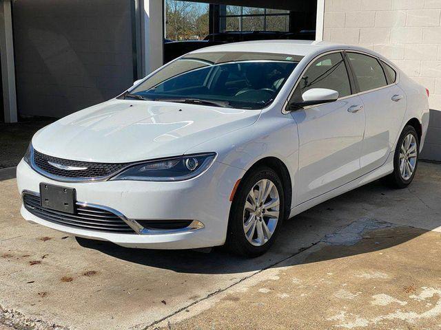 2016 Chrysler 200 Limited in Richardson, TX 75080