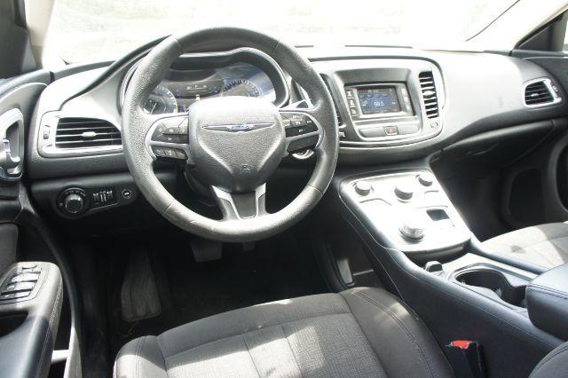 2016 Chrysler 200 Limited in San Antonio, TX 78233