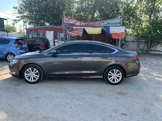 2016 Chrysler 200 Limited in San Antonio, TX 78211