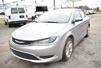 2016 Chrysler 200 Limited in Shreveport, LA 71118