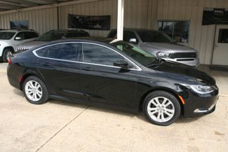 2016 Chrysler 200 Limited in Vernon Alabama