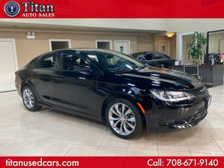 2016 Chrysler 200 S in Worth, IL 60482