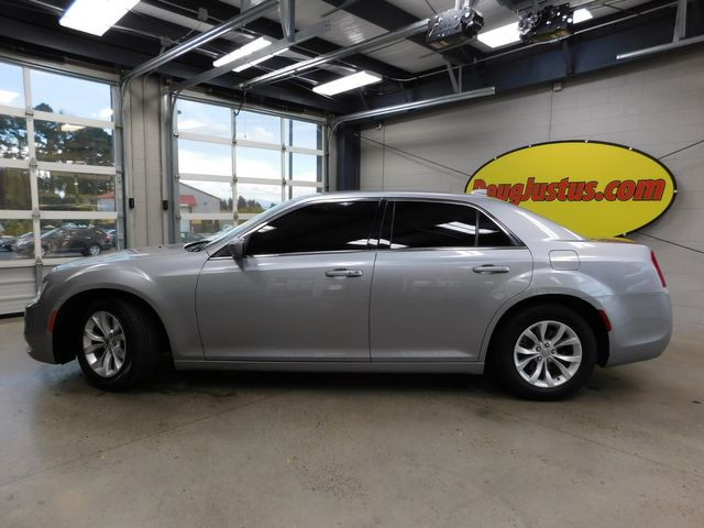 2016 Chrysler 300 Limited in Airport Motor Mile ( Metro Knoxville ), TN 37777