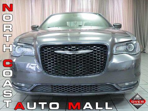 2016 Chrysler 300 300S in Akron, OH