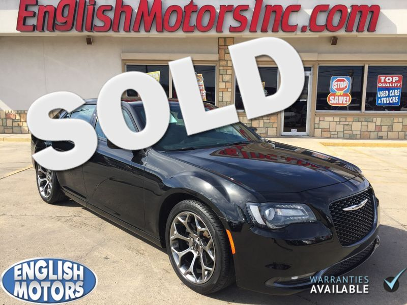 2016 Chrysler 300 300S  Brownsville TX  English Motors  in Brownsville, TX