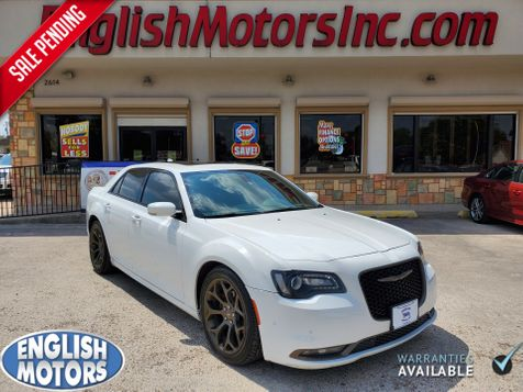 2016 Chrysler 300 300S Alloy Edition in Brownsville, TX