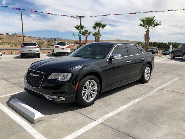 2016 Chrysler 300 300C in Bullhead City, AZ 86442-6452