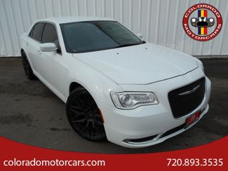 2016 Chrysler 300 Limited in Englewood, CO 80110
