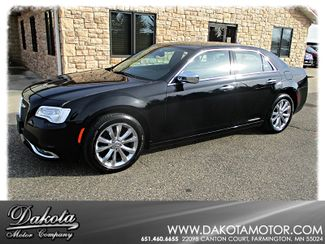 2016 Chrysler 300 300C AWD Farmington, MN