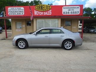 2016 Chrysler 300 Limited | Fort Worth, TX | Cornelius Motor Sales in Fort Worth TX
