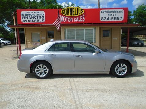 2016 Chrysler 300 Limited | Fort Worth, TX | Cornelius Motor Sales in Fort Worth, TX