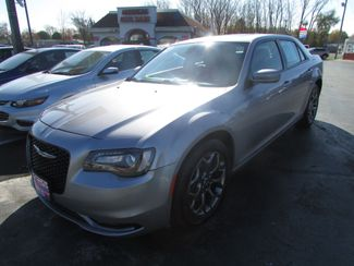 2016 Chrysler 300 S AWD *SOLD in Fremont, OH 43420
