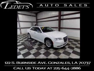 2016 Chrysler 300 300C - Ledet's Auto Sales Gonzales_state_zip in Gonzales