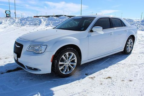 2016 Chrysler 300 Anniversary Edition in Great Falls, MT