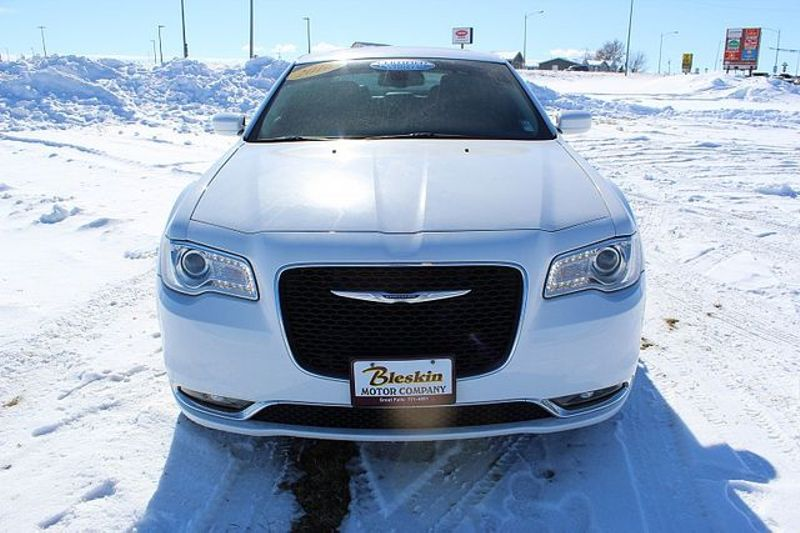 2016 Chrysler 300 Anniversary Edition  city MT  Bleskin Motor Company   in Great Falls, MT