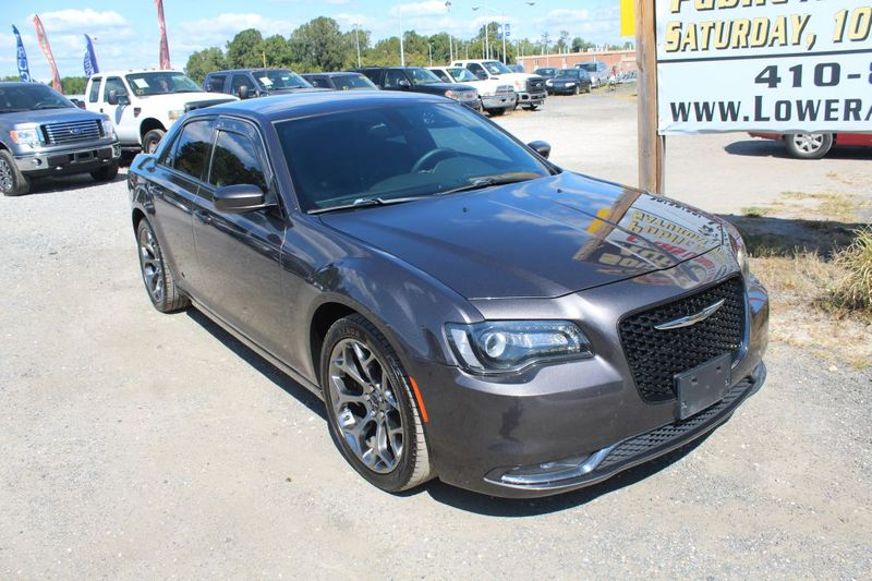 2016 Chrysler 300 300S  city MD  South County Public Auto Auction  in Harwood, MD
