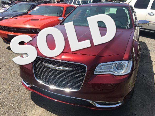 2016 Chrysler 300 300C - John Gibson Auto Sales Hot Springs in Hot Springs Arkansas