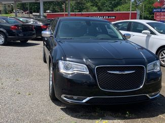 2016 Chrysler 300 C - John Gibson Auto Sales Hot Springs in Hot Springs Arkansas