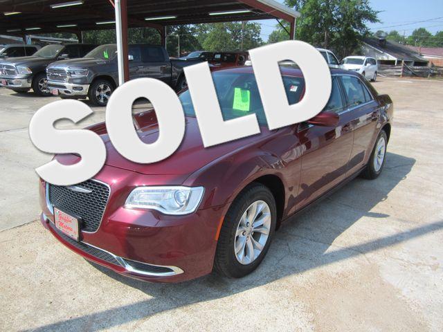 2016 Chrysler 300 Limited Houston, Mississippi