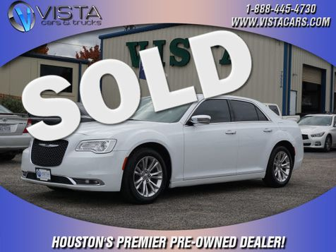 2016 Chrysler 300 300C in Houston, Texas