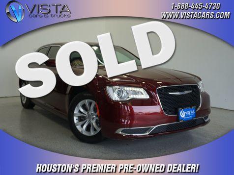 2016 Chrysler 300 Limited in Houston, Texas