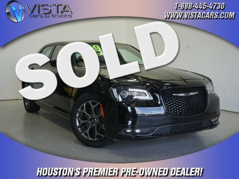2016 Chrysler 300 300S in Houston, Texas