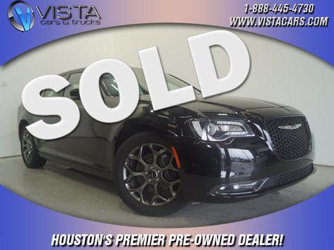 2016 Chrysler 300 300S in Houston, Texas