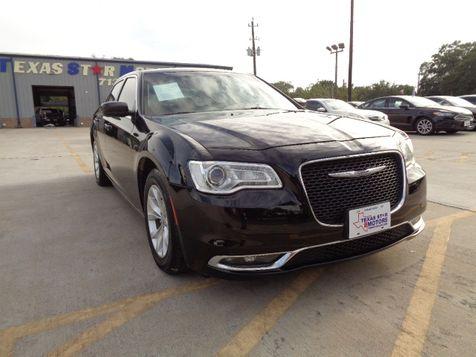 2016 Chrysler 300 Limited in Houston