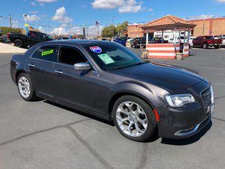 2016 Chrysler 300C Platinum in Kingman Arizona, 86401