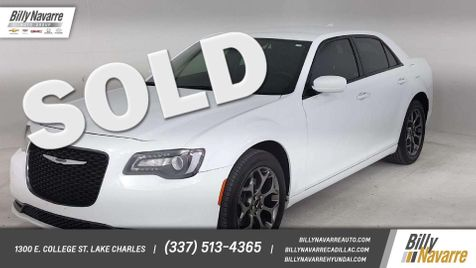 2016 Chrysler 300 300S in Lake Charles, Louisiana