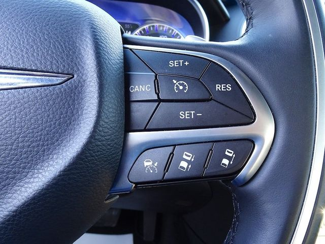 2016 Chrysler 300 300C Platinum Madison, NC 10