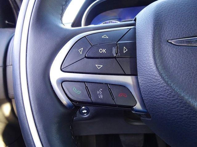 2016 Chrysler 300 300C Platinum Madison, NC 11