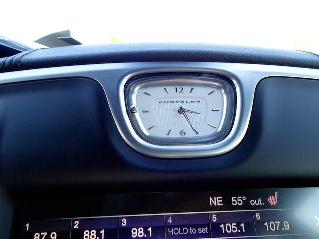 2016 Chrysler 300 300C Platinum Madison, NC 14