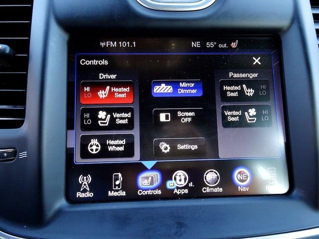 2016 Chrysler 300 300C Platinum Madison, NC 18