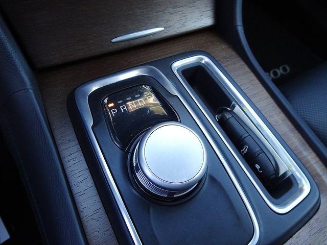 2016 Chrysler 300 300C Platinum Madison, NC 20