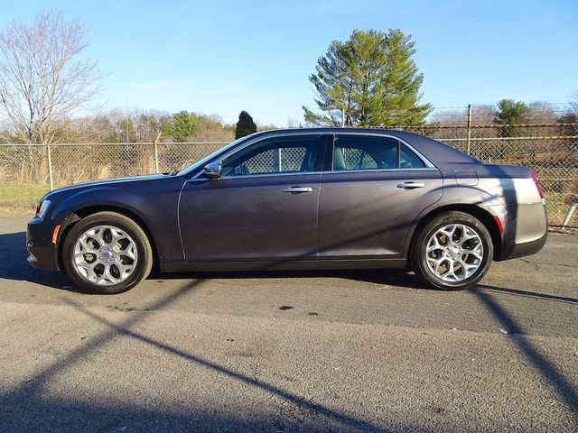 2016 Chrysler 300 300C Platinum Madison, NC 3