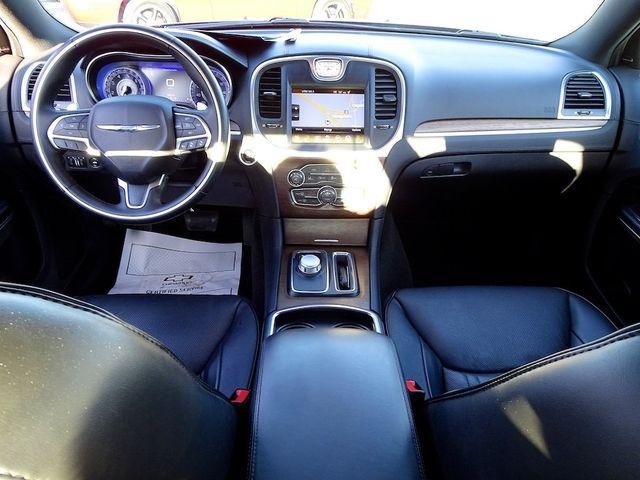 2016 Chrysler 300 300C Platinum Madison, NC 33