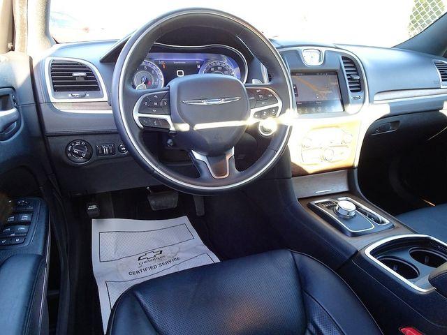 2016 Chrysler 300 300C Platinum Madison, NC 34