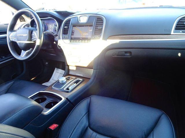 2016 Chrysler 300 300C Platinum Madison, NC 35