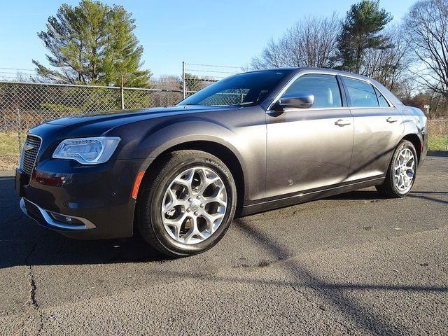 2016 Chrysler 300 300C Platinum Madison, NC 4