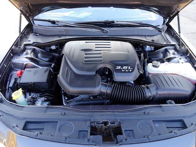 2016 Chrysler 300 300C Platinum Madison, NC 43