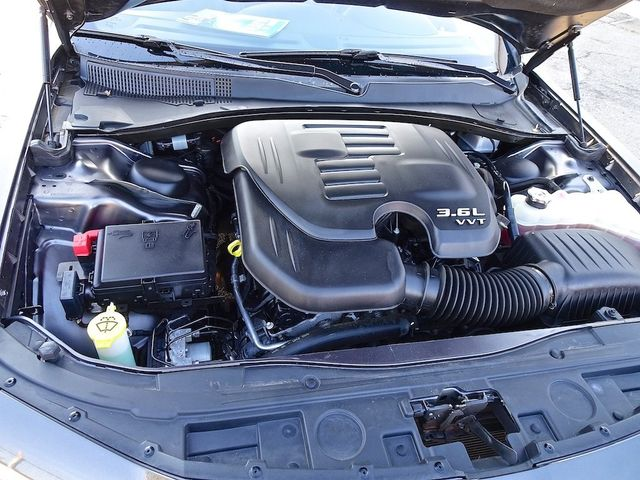 2016 Chrysler 300 300C Platinum Madison, NC 44