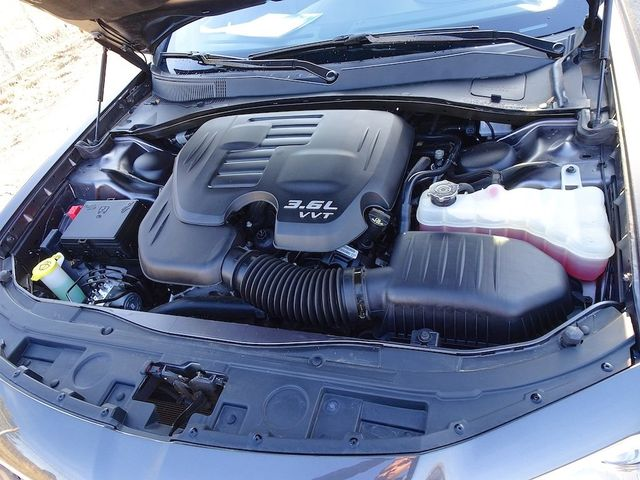 2016 Chrysler 300 300C Platinum Madison, NC 45